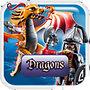 Playmobil-Dragons