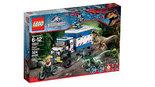 Lego-Jurassic-World-75917-Raptor-Rooftocht