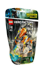LEGO Hero Factory 44025 BULK Boormachine