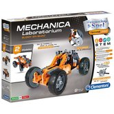 Clementoni-Technologie-Buggy-2in1