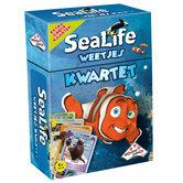 Sealife-Kwartet