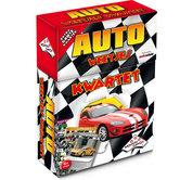 Raceautos-Kwartet