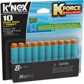 Knex-K-Force-Dart-Pack-10Stuks-Blaster