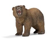 Schleich-Speelfiguur-Grizzlybeer-Man