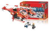 Sluban-Fire-Alarm-M38-B0218-Brandweer-Helikopter-155-delig