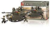 Sluban-M38-B0285-Army-Tank