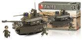 Sluban-M38-B0287-Army-Tank