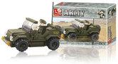 Sluban-M38-B0296-Army-Jeep