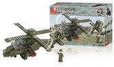 Sluban-M38-B0298--Army-Gevechtshelikopter