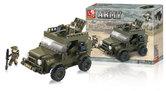 Sluban-M38-B0299-Army-Suv