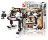 Sluban-M38-B0336-3in1-Space-Robot-Assorti