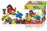 Sluban-M38-B0502-Kiddy-Bricks-Basisbouwsteentjes-415-Steentjes