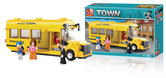 Sluban-M38-B0507-Schoolbus-219-delig