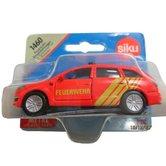 Siku-1460-Feuerwehr-Wagen