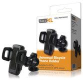 Basicxl-Bxl-holder30-Universele-Telefoonhouder-voor-Fiets