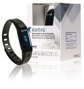 König-KN-ACTBL10B-Bluetooth-Sportarmband