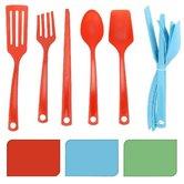Keukengereedschapset-5-delig-Assorti