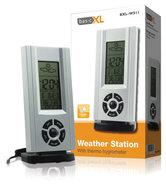 Basicxl-Bxl-ws11-Weerstation-met-Thermo-hygrometer