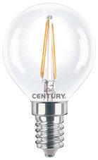 Century-INH1G-041427-Filament-Incanto-Led-Lamp-Globe-4w-E14-2700k-395-Lumen
