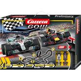 Carrera-Go!!!-Max-Speed-Racebaan-Set-630-cm-+-2-Controllers-en-2-Autos