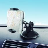 KSIX-Auto-Dashboard-Houder-Smartphone-Zwart
