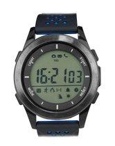 Ksix-Fitness-Explorer-2-Sports-Horloge-Zwart
