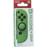 Joy-Con-Silicone-Skin-+-Grip-Right-groen-voor-Nintendo-SWITCH