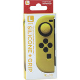 Joy-Con-Silicone-Skin-+-Grip-Left-Yellow-voor-Nintendo-SWITCH