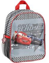 Cars-Rugzak-28-cm-hoog-Grijs-en-Rood-gekleurd-met-Cars-opdruk