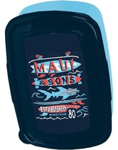 Maui-&-Sons-Broodtrommel-Blauw