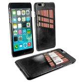 Alston-Craig-Case-met-kaart-houder-voor-de-Apple-iPhone-8-plus-Zwart