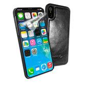 Alston-Craig-reserve-magnetische-hoes-voor-Apple-iPhone-XS-max-zwart