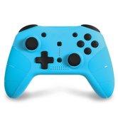 Switch-bluetooth-controller-blauw