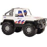 Polesie-Politie-Jeep