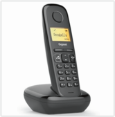 Gigaset-A270-Telefoon-Zwart