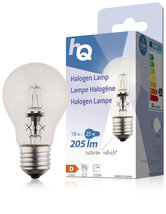 Hq-Hqhe27-clas001-Halogeenlamp-Classic-Gls-E27-18-W-205-Lm-2-800-K