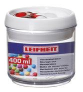 Leifheit-31198-Voorraadbus-Fresh-&-Easy-Rond-400Ml