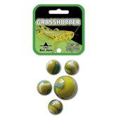 Don-Juan-Grasshopper-Knikkers-21-Stuks-16+25-mm