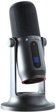 Thronmax-MDrill-One-microfoon-Diep-Zwart-48Khz-PC-PS4