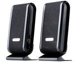 Tracer-2.0-Quanto-Speaker-Met-USB-aansluiting-Zwart