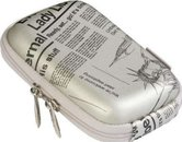 Rivacase-7103-(PU)-Digital-Case-silver-(newspaper)