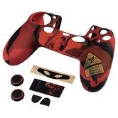 Hama-7in1-accessoireset-Undead-Voor-De-Dualshock-4-Controller-PS4-Slim-Pro