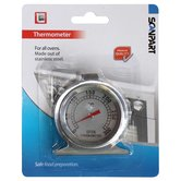 Scanpart-Oven-Thermometer