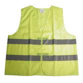 Carpoint-Veiligheidsvest-Geel-Maat-Xl