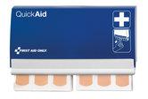 Westcott-AC-P44002-Pleister-Dispenser-First-Aid-Only-90-Stuks-Elastisch