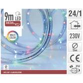 S.I.A.-LED-Lichtslang-Multicolour-9M-IP44