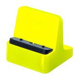 HAN-HA-92130-95-Smartphone-Standaard-Smart-Line-72x72x74mm-New-Colour-Geel