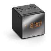 Sony-Icfc1tb.ced-Klokradio-100-mW-zwart
