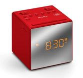 Sony-Icf-c-1-Tr-Rood-wekker
