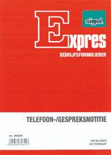 Sigel-Expres-Telefoongespreksnotitieblok-A5-Doos-5-Stuks